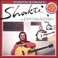 Shakti with John McLaughlin von Shakti