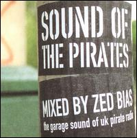 Sound of the Pirates von Zed Bias