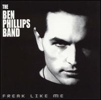 Freak Like Me von Ben Phillips