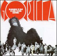 Gorilla von The Bonzo Dog Band