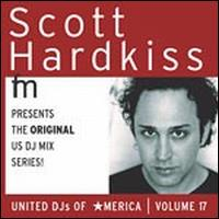 United DJs of America, Vol. 17 von Scott Hardkiss