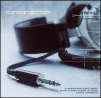Commander Tom in the Mix, Vol. 4 von Commander Tom