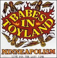 Minneapolism: Live - The Last Tour von Babes in Toyland