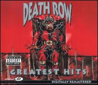Death Row Greatest Hits von Various Artists
