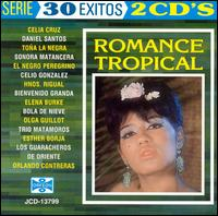 Romance Tropical [Orfeon 13799] von Various Artists