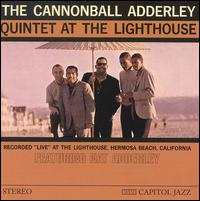 At the Lighthouse von Cannonball Adderley