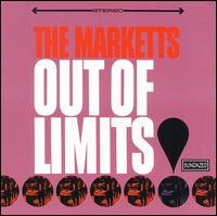 Out of Limits! von The Marketts