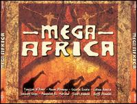 Mega Africa von Various Artists