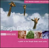 Guide to the Rough Guides von Various Artists