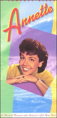 Annette: A Musical Reunion with America's Girl Next Door von Annette Funicello