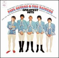 Greatest Hits von Paul Revere & the Raiders