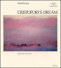Cristofori's Dream von David Lanz
