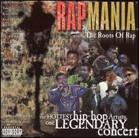 Rap Mania: Roots of Rap von Various Artists