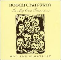 In My Own Time (Live) von Roger Chapman