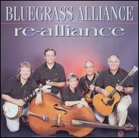 Re-Alliance von The Bluegrass Alliance