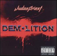 Demolition von Judas Priest