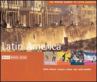 Rough Guide to Latin America von Various Artists