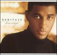 Love Songs von Babyface
