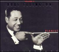 Duke Ellington, Vol. 9: Pianist von Duke Ellington