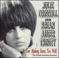 If Your Memory Serves You Well von Julie Driscoll