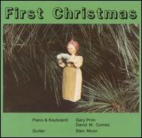 First Christmas von Gary Prim