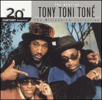 20th Century Masters - The Millennium Collection: The Best of Tony Toni Toné von Tony! Toni! Toné!