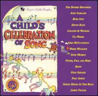 Child's Celebration of Song von Various Artists