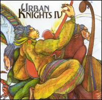 Urban Knights IV von Urban Knights