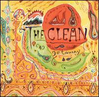 Getaway von The Clean
