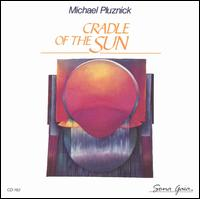 Cradle of the Sun von Michael Pluznick