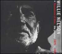 Revolutions of Time: The Journey 1975-1993 von Willie Nelson