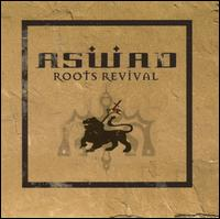 Roots Revival von Aswad