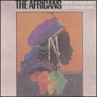 Africans von Various Artists