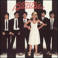 Parallel Lines [Bonus Tracks] von Blondie