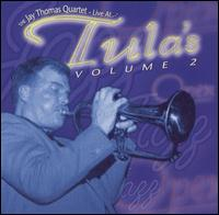 Live at Tula's, Vol. 2 von Jay Thomas
