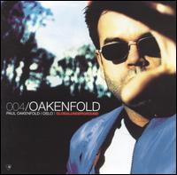 Global Underground: Oslo von Paul Oakenfold