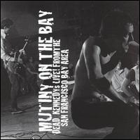 Mutiny on the Bay von Dead Kennedys