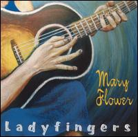 Ladyfingers von Mary Flower