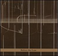 Before the Law von Raz Mesinai