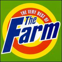 Very Best of the Farm von The Farm