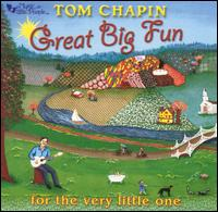 Great Big Fun for the Very Little One von Tom Chapin