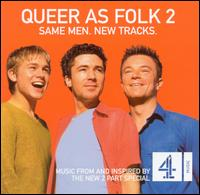 Queer as Folk 2 [UK Series Soundtrack] von Original TV Soundtrack
