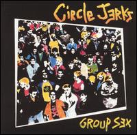 Group Sex von Circle Jerks
