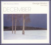 December [20th Anniversary Edition] von George Winston