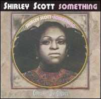 Something von Shirley Scott