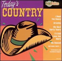 Today's Country, Vol. 1 von Countdown Singers