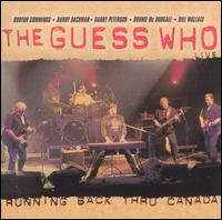 Running Back Thru Canada von The Guess Who