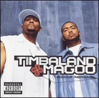 Indecent Proposal von Timbaland