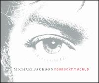 You Rock My World [Canada CD] von Michael Jackson