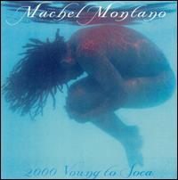 Too Young to Soca? von Machel Montano